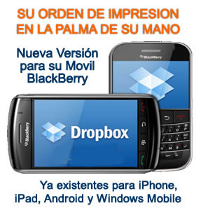 Movil Dropbox - imPRESS